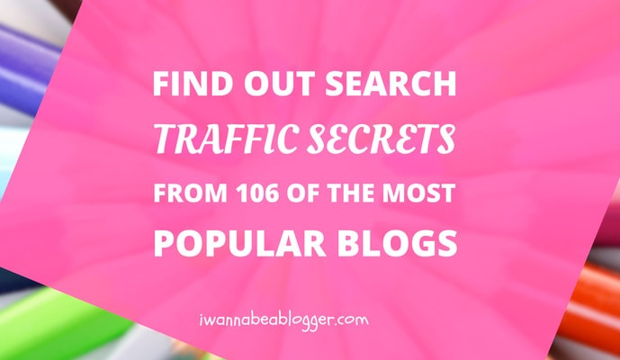 Search Traffic Secrets