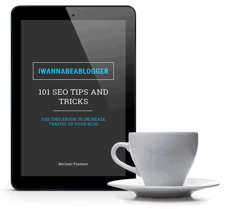 101 SEO Tips and Tricks Ebook