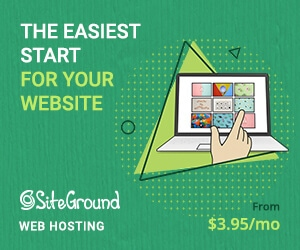 The easiest start for your website